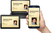 Mindfulness Course - Laptop - Tablet - M