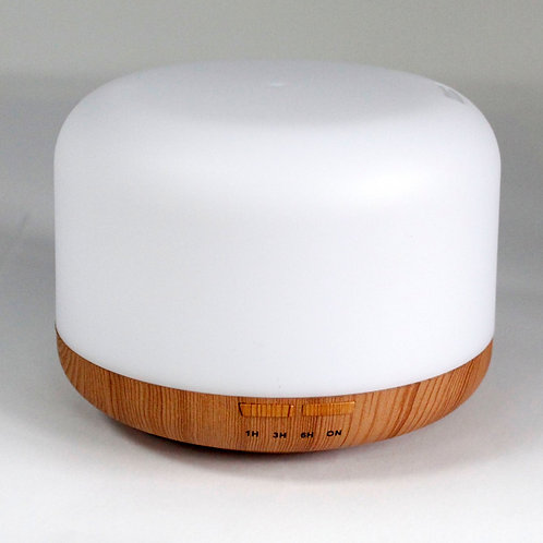 Aroma Diffuser with timer  - Water tank size 300ml