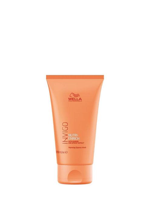 Wella Nutri-Enrich Warming Mask 150ml