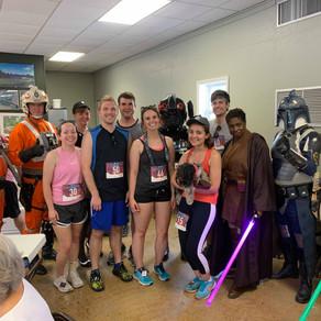 Emilie Hobbs Memorial 5K run