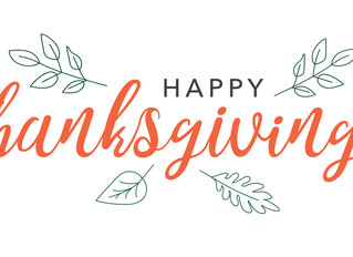 Thanksgiving Fundraising
