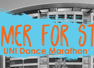 Fighting For the Next Generation with UNI Dance Marathon