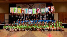 UNI Dance Marathon and The Tross Family Give $1 Million To Pediatric Epilepsy