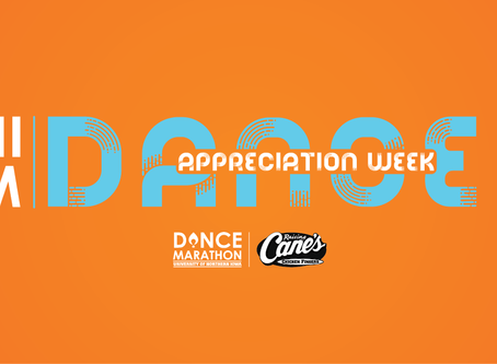 Dancer Appreciation Week