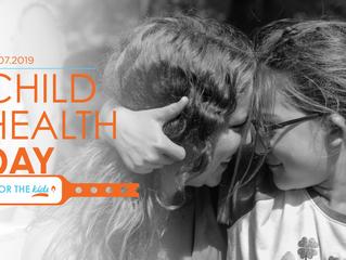 Change Kids Health