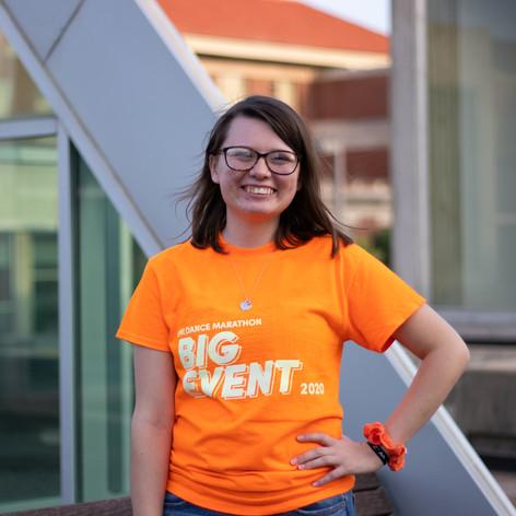 Jocelyn Westerhold - Team 14