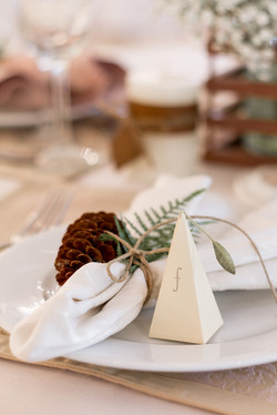 Ένας φθινοπωρινός γάμος