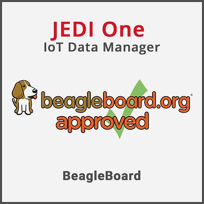 JEDI One for BeagleBone®