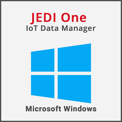 JEDI One for Windows Premium License
