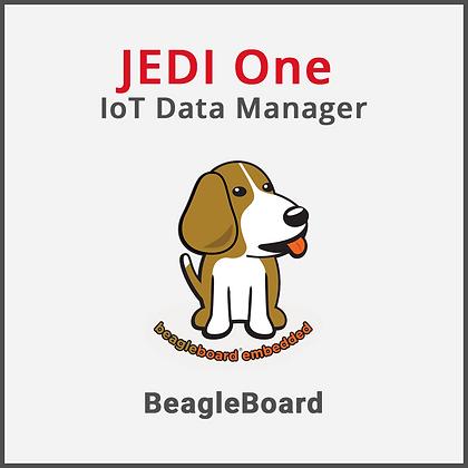 JEDI One for BeagleBone