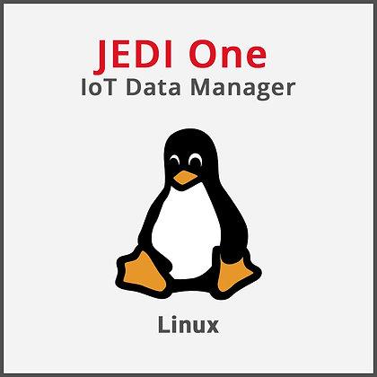 JEDI One for Linux Premium License