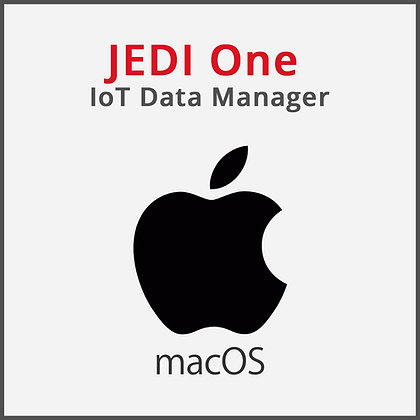 JEDI One for Mac OS Premium License