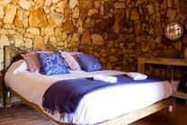 L'estada a les barraques inclou un esmorzar i tast a Vins de Foresta