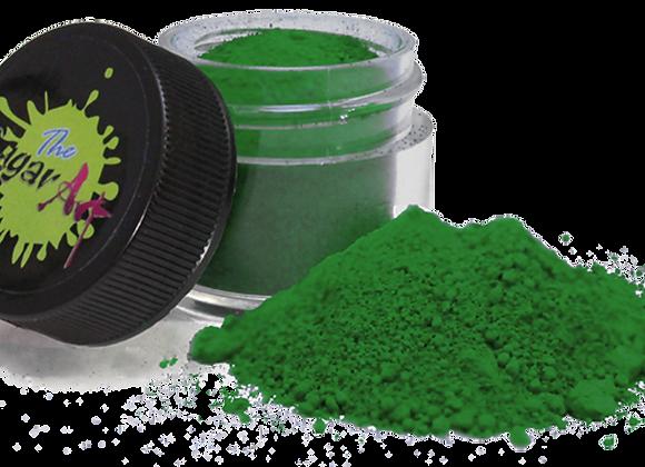 Sugar Art – Elite Dusts: Emerald