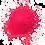 Thumbnail: Sugar Art – Elite Dusts: Hot Pink