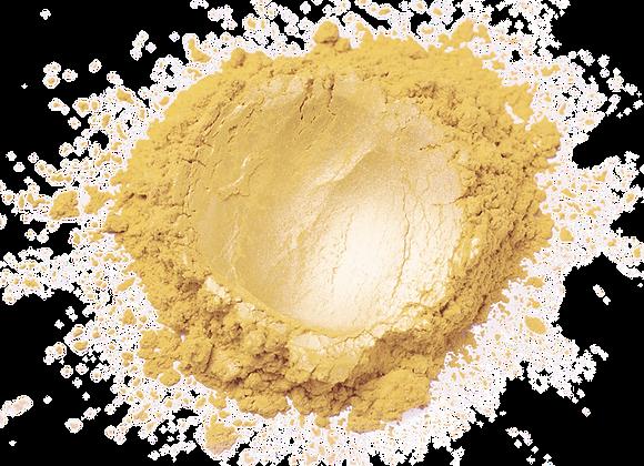 Sugar Art – Sterling Pearl: Golden Halo