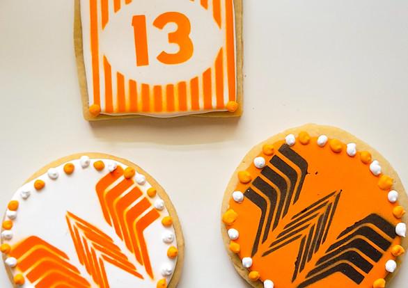 Whataburger cookies