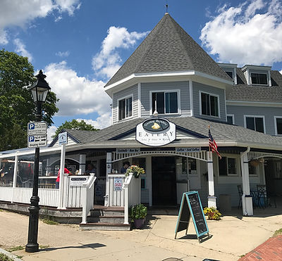 Waterfront-quahog republic