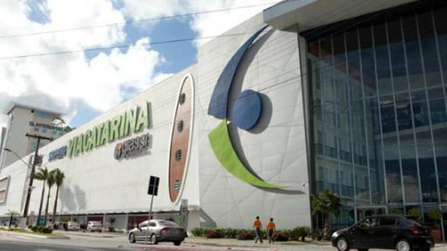 Shopping Via Catarina