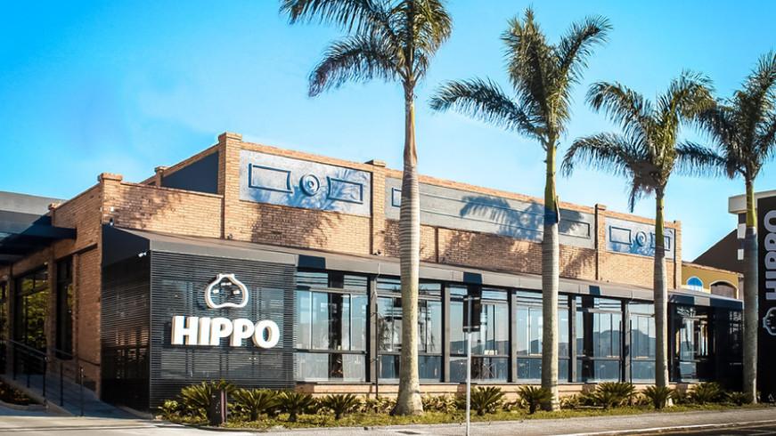 Hippo Coqueiros Florianópolis SC