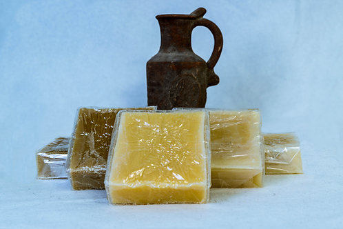 Balm Of Gilead Extract Soap