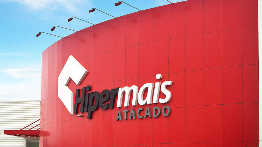 HiperMais Vila Nova - Joinvile
