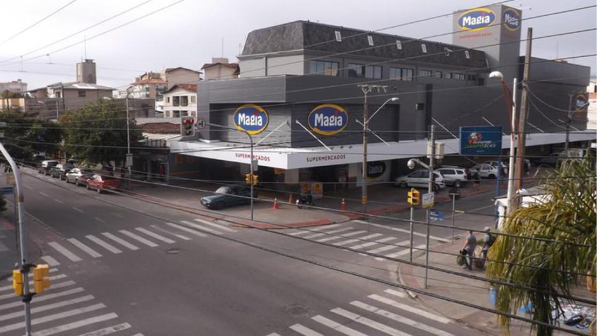 Magia Supermercado Canasvieiras