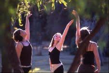 Wu Tao~ The Dancing Way