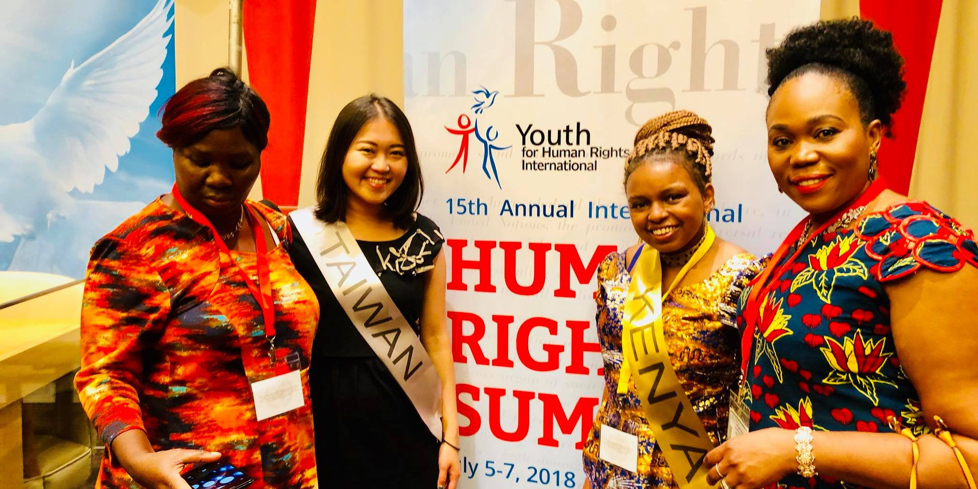 United Nations Human Rights Summit
