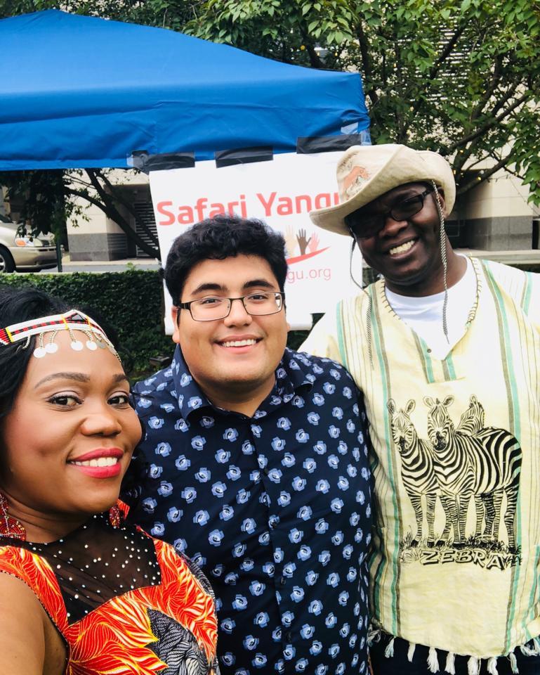International Culture Festival