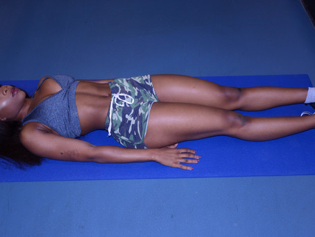 5 Ab Exercises for a Toned Tummy
