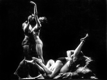 """""""נשים מקוללות"""", היצירה המפורסמת ביותר של ירון מרגולין"""
