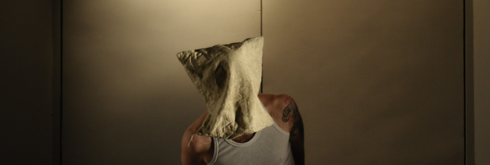 """""""איש הכריות"""" מאת מרטין מק'דונה"""
