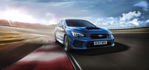 Now Before You Grab Your Pitch Forks And Start Lighting Your Torches, Subaru  Have Said The Impreza Will Get A Proper Last Hurrah With A Limited Edition  U0027 ...