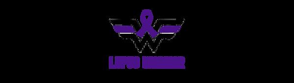 lupus warrior banner.png