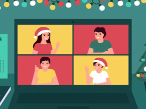 Christmas 2020: help your staff feel festive without the traditional Christmas party...