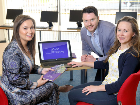 Riada And Young Farmers' Clubs Of Ulster Collaborate To Drive Local Employment Across Northern I