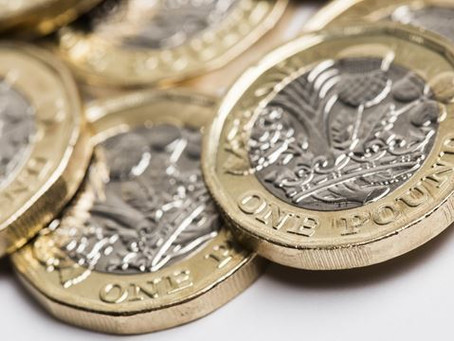 Increases in National Minimum and National Living Wages for 2021...