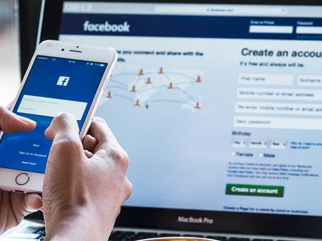 5 Tips On How To Change Your Facebook Profile To Help Your Career...