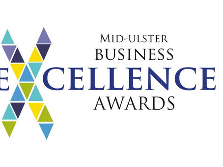Riada Shortlisted For 2 Awards At Mid Ulster Business Excellence Awards