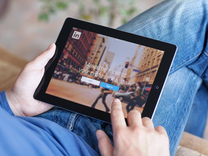 How To Improve Your Career Prospects By Updating Your LinkedIn Profile...