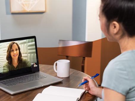 Top 5 Video Interview Tips