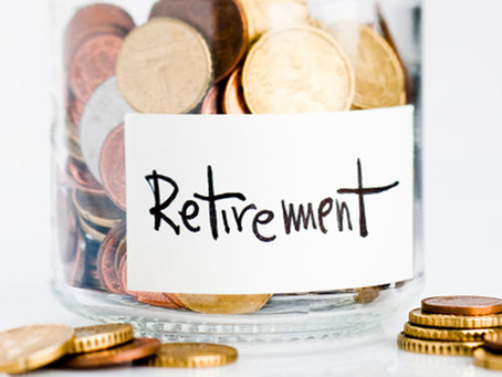 Pension Contribution Increases 2019