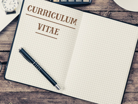 Learn how to explain a gap in your CV by following these 4 simple steps...