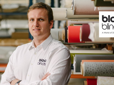 """Bloc Blinds Case Study - """"Expand your team with the right people"""""""