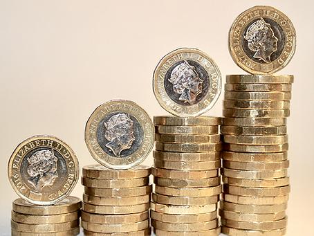 Minimum Wage Increases April 2019