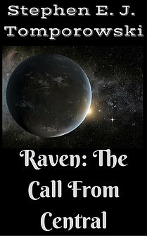 Raven:  The Call From Central