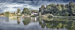 Lake Panorama edit