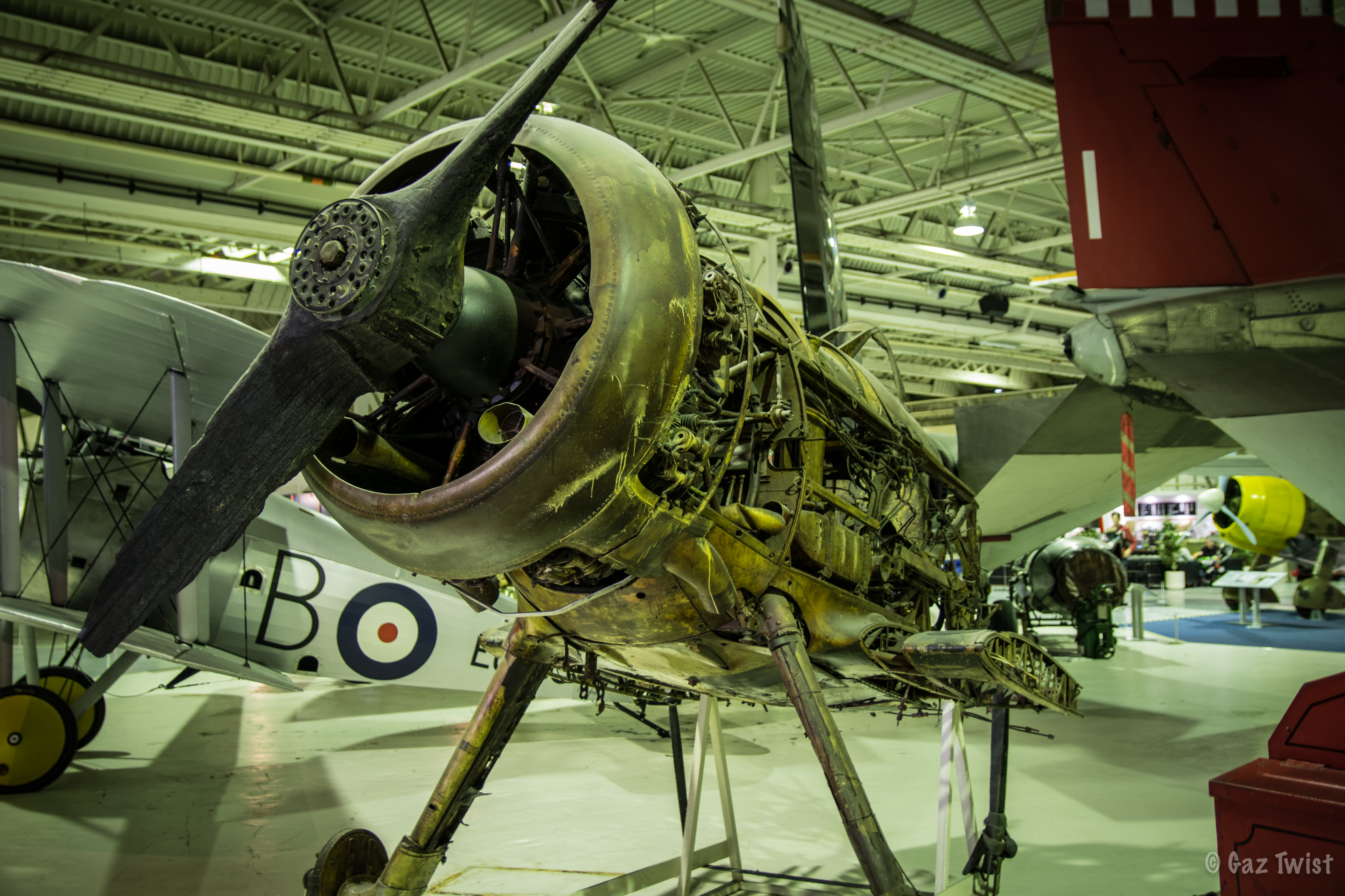 RAF-18