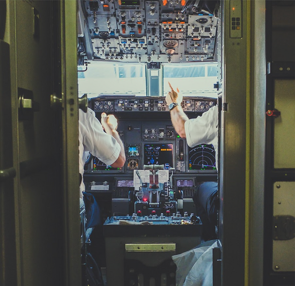 Startup Family Office   Pilots   Photo by NeONBRAND on Unsplash